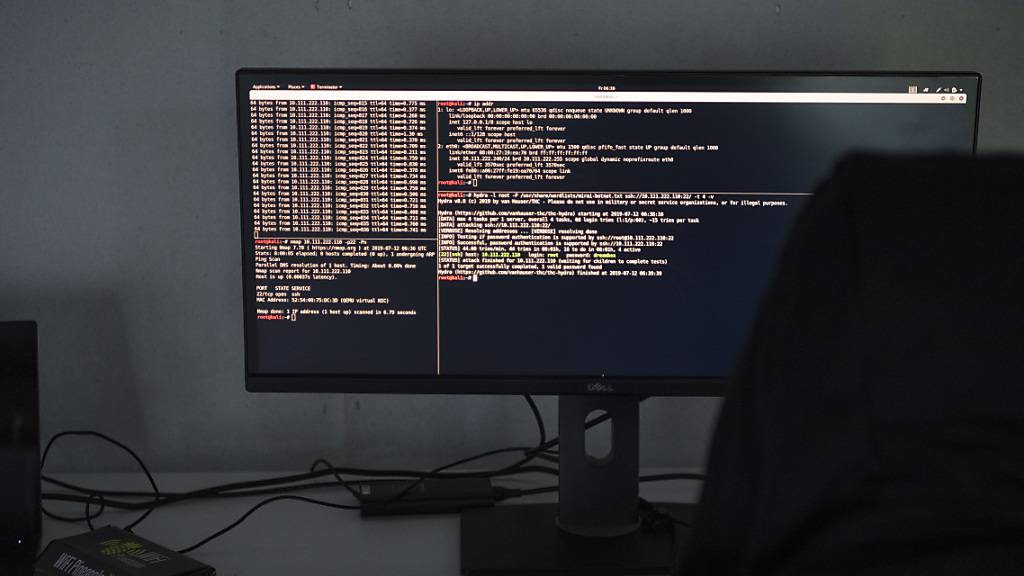 Mit dem Wegfall des Supports dürften ab Mitte Januar verschiedene ältere Microsoft-Produkte im Fokus von Angreifern stehen. (Archivbild)