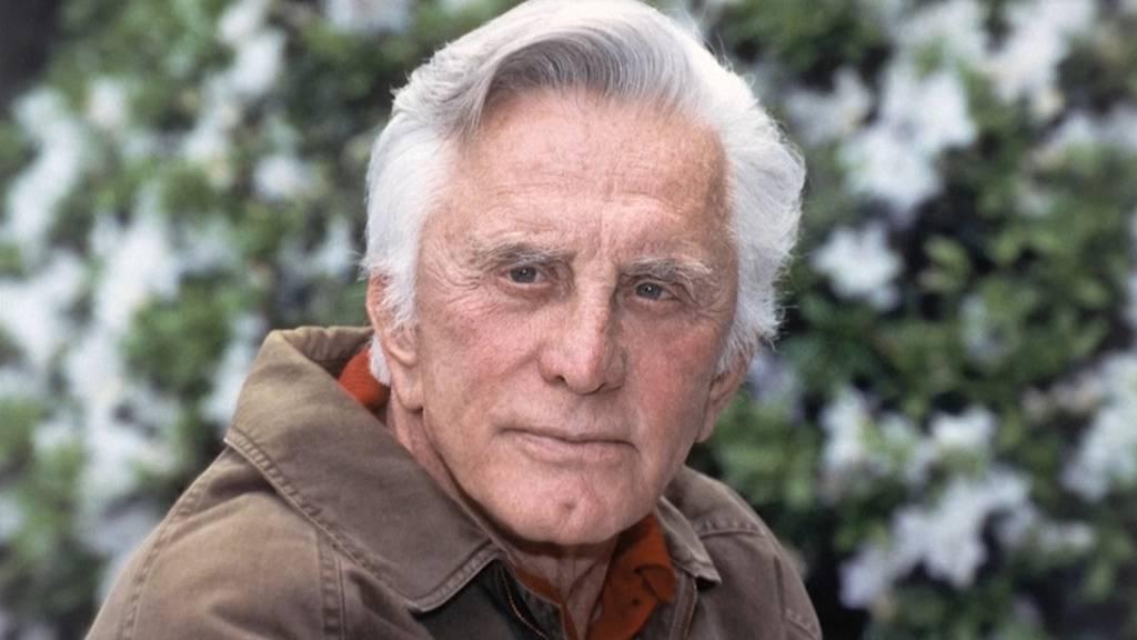 Hollywood-Ikone Kirk Douglas mit 103 Jahren verstorben