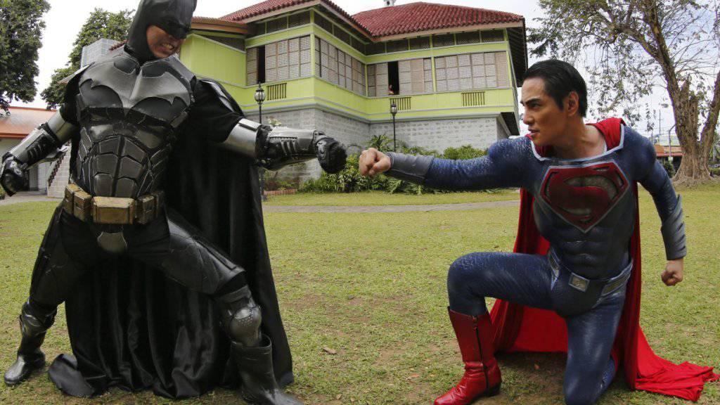 Viele Fans freuten sich an «Batman versus Superman», doch dann folgte die Enttäuschung: Dieser Film ist gemäss der Meinung der «Goldene Himbeeren»-Kritiker alles andere als ein Meisterwerk.