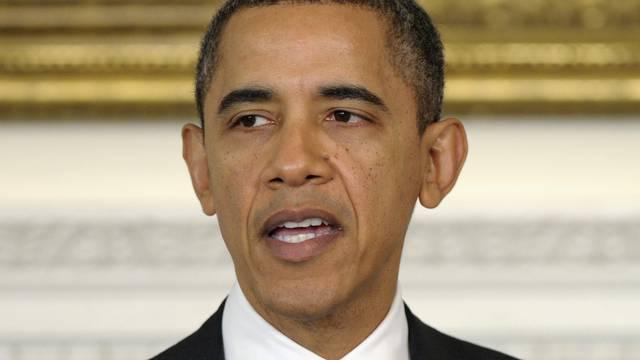 Obama will die Truppen bis 2014 aus Afghanistan abziehen (Archiv)
