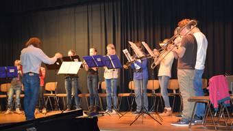 Adventskonzert der Musikschule Grenchen