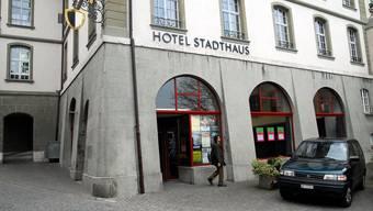 Hat sich mit der Vereinsgründung eine neue Struktur gegeben: das Burgdorfer Theater Z