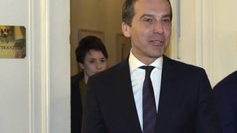 Nach stundenlangen Verhandlungen ist sich die Regierungskoalition in Österreich noch immer nicht einig. Deshalb hat Bundeskanzler Christian Kern nun eine Reise nach Israel abgesagt.
