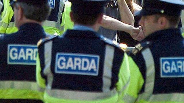 IRA-Dissident verletzt Polizisten (Symbolbild)