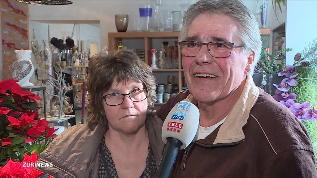 Trimbach: Mutiges Ehepaar überwältigt Einbrecher
