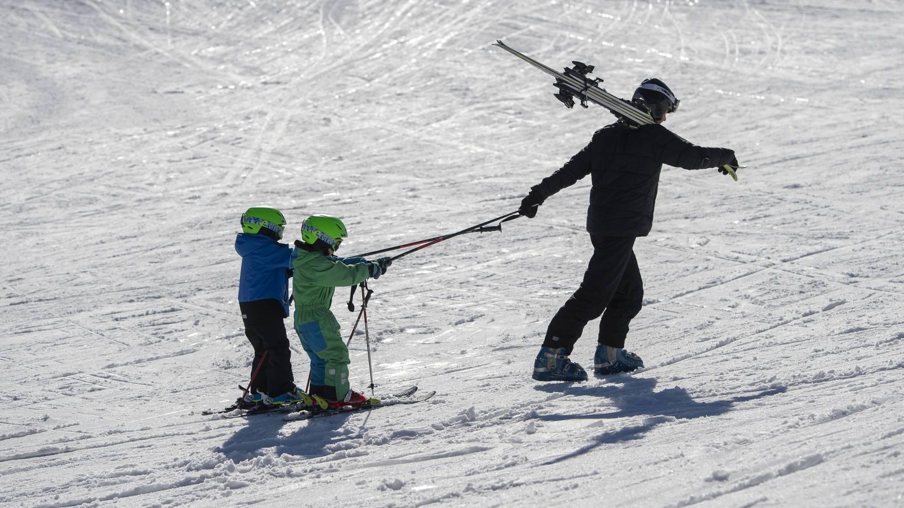 Ski Wildhaus