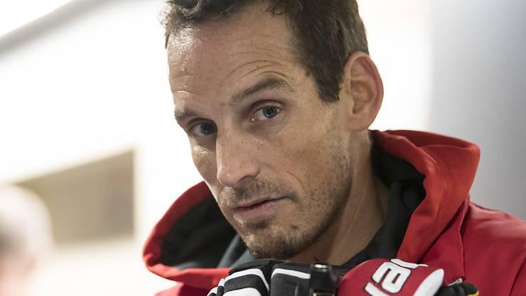 """Patrick Fischer nach dem Kanada-Sieg: """"Eishockey ist ein extrem ehrlicher Sport"""""""