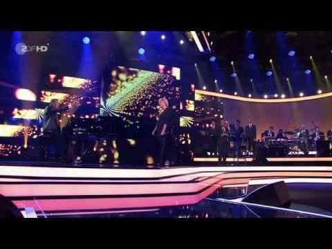 Udo Jürgens - Mitten im Leben - die grosse Geburtstagsshow im ZDF zu seinem 80. Geburtstag