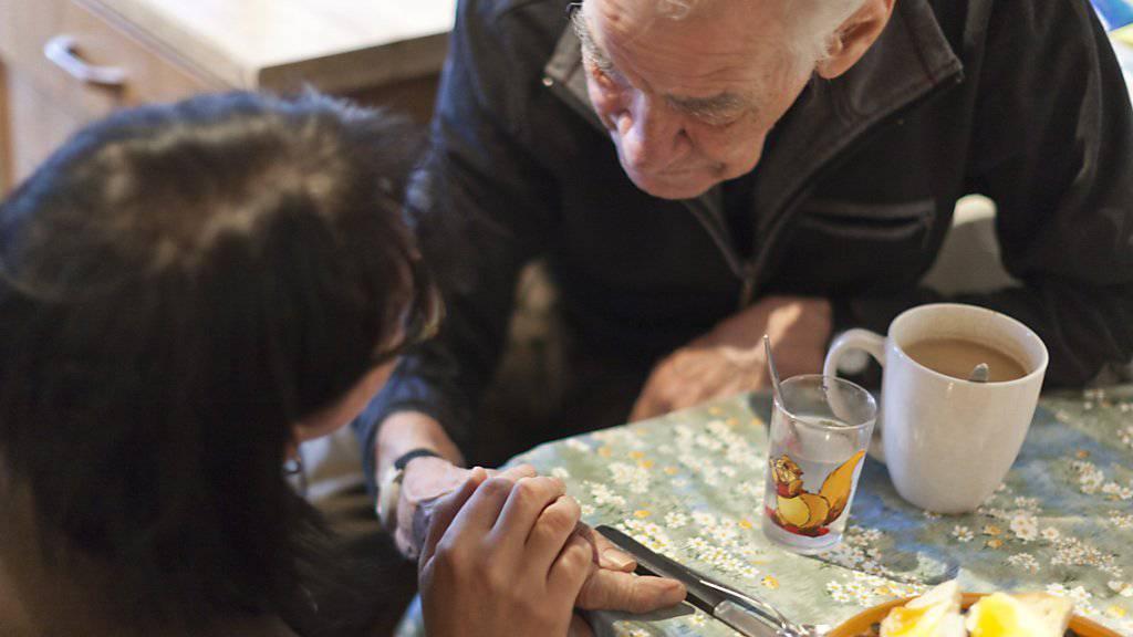 «Das freischaffende Pflegefachpersonal ist in Not»