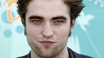 Robert Pattinson soll Talente beurteilen