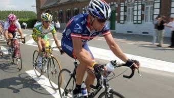 Lance Armstrong vertraut der UCI