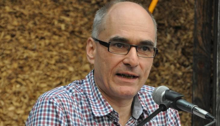 Johannes Felber kandidiert nicht mehr für den Stadtrat.
