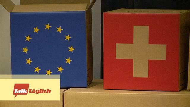Wie weiter im EU-Dossier?