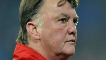 Geglückter Rückrunden-Auftakt für Bayern-Coach Louis van Gaal