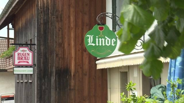 Zukunft Restaurant Linde