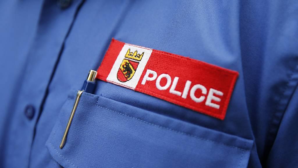 34 Männer hielt die Berner Kantonspolizei im Mai 2019 an. 22 werden nun angeklagt. (Archivbild)
