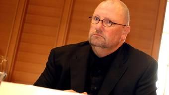 Dieter Behring im Jahr 2004