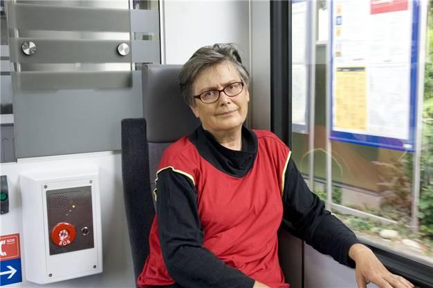 Silvia Saxer