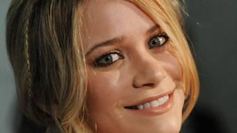 Soll einem Rapper schöne Augen gemacht haben: Mary-Kate Olsen (Archiv)
