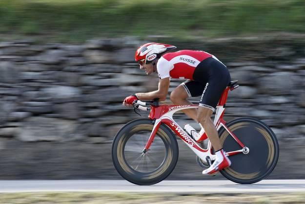 WM-Gold für Fabian Cancellara