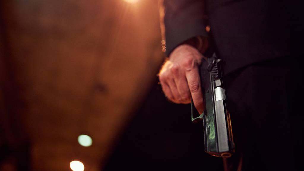 Wie gefährlich ist eine Schreckschusswaffe?