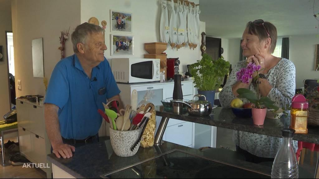 Während das Ehepaar Hartmann schlief: Einbrecher kochten friedlich in ihrer Küche