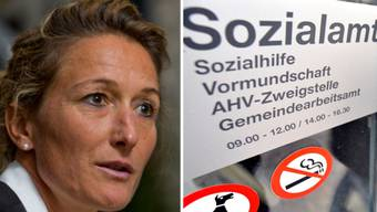 «Weg von der Defizit-, hin zur Ressourcenorientierung» lautet die Devise im Sozialplanungsbericht, der am Mittwoch in Aarau vorgestellt wurde.