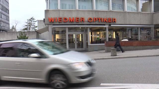 Überfall auf Geldboten in der Berner Innenstadt