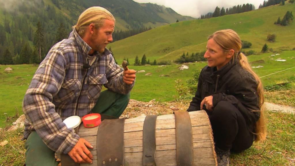 Bauer, ledig, sucht... Staffel 12 - Folge 19