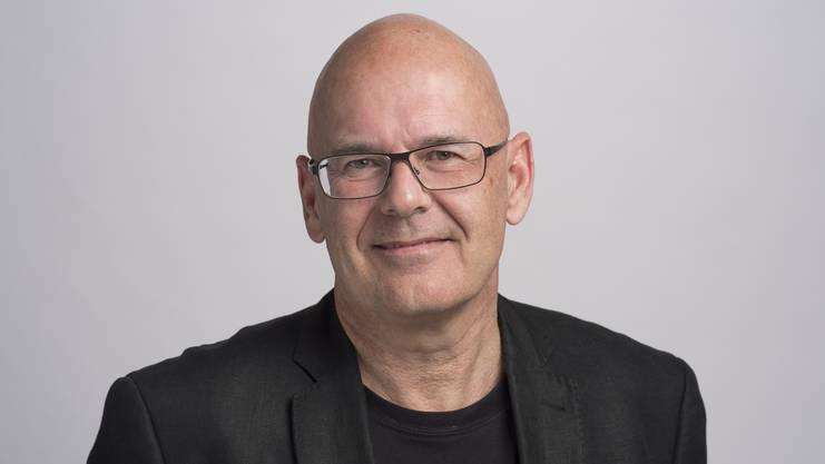 Stefan Künzli, Ressortleiter Kultur bei CH Media.