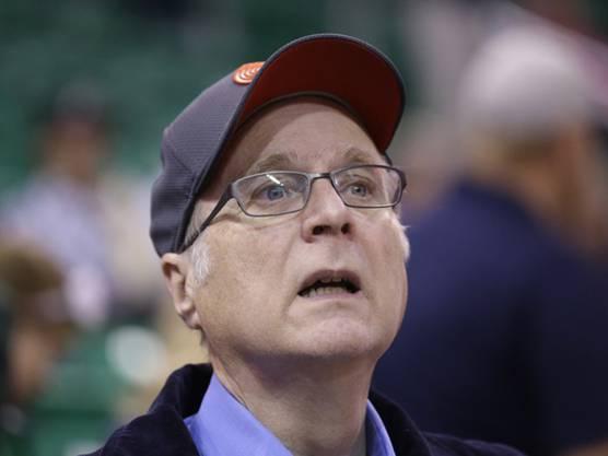 Der US-Unternehmer, Microsoft-Mitbegründer und Milliardär Paul Allen starb 65-jährig an den Folgen einer Krebserkrankung.