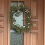 Hinter dieser Tür in Breitenbach fand die Polizei ein totes Ehepaar. (Archiv)