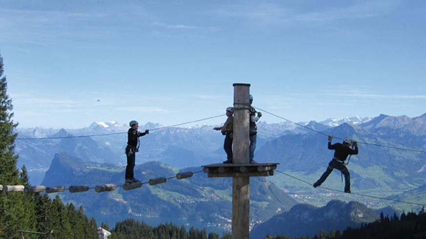 Das kannst du in der Zentralschweiz erleben