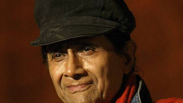 Dev Anand ist tot (Archiv)