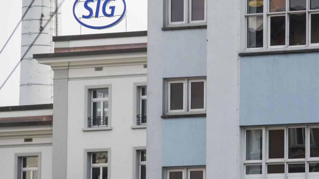 Das Traditionsunternehmen SIG Combibloc will zurück an die Schweizer Börse. Zum Börsengang Ende September hat es nun Details bekanntgegeben.