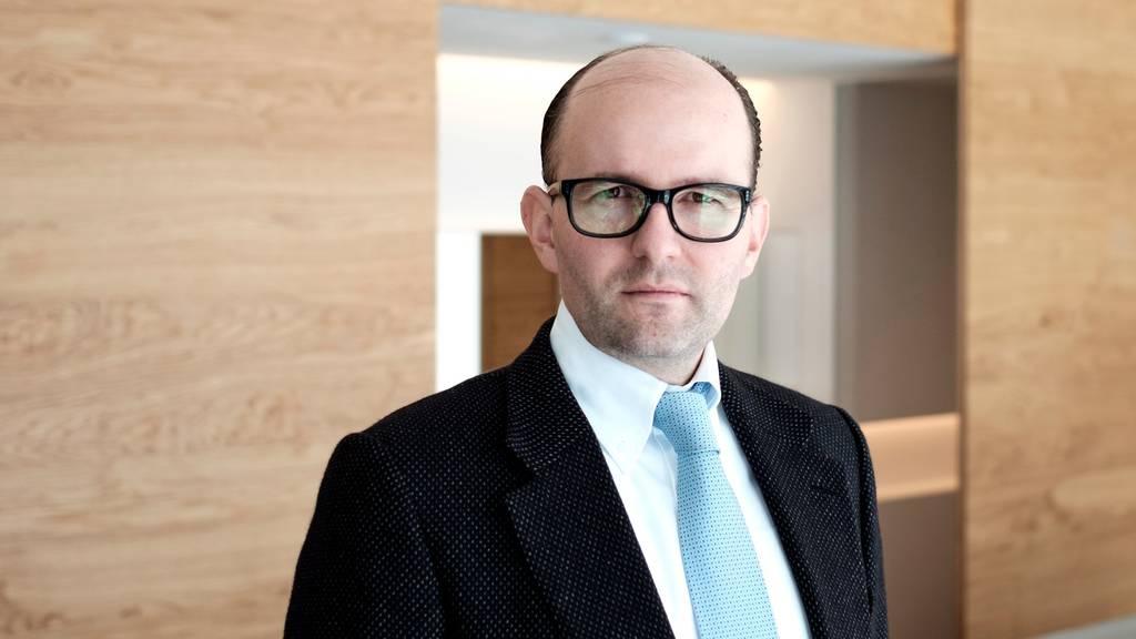 Bedingte Haftstrafe für Bündner Investor Remo Stoffel