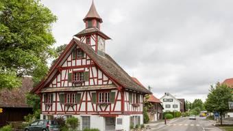Aesch hat einen neuen Gemeinderat gewählt. Es ist derselbe wie der alte.