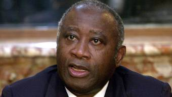 Laurent Gbagbo (Archiv)