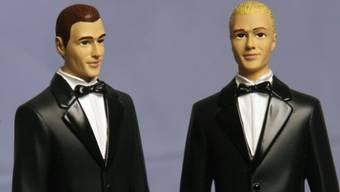 Wellness-Wochenende für Schwule, bezahlt vom Steuerzahler, geht SVP-Nationalrat Sebastian Frehner zu weit