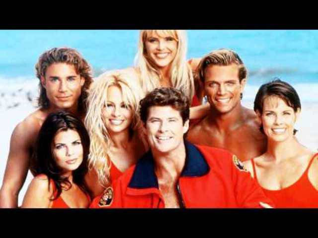 Baywatch Theme Song