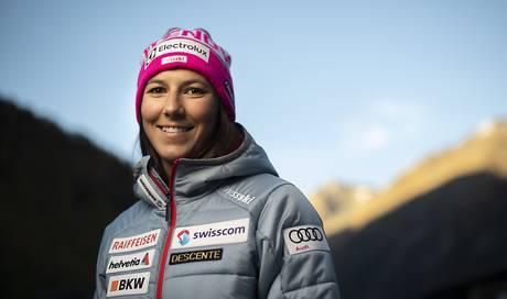 """Wendy Holdener: """"Es gibt noch Luft nach oben"""" - Ski ..."""