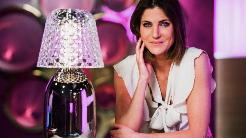 TV-Moderatorin Annina Frey spielt Zwerg - Kleinwüchsige sind empört