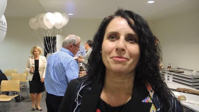 «Ich bin nicht enttäuscht – ich bin stolz auf mich»: Andrea Libardi im Video-Interview.
