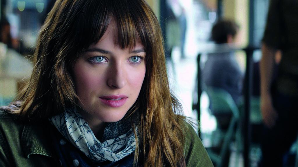 «Fifty Shades of Grey»: Teil 2 und 3 in Planung