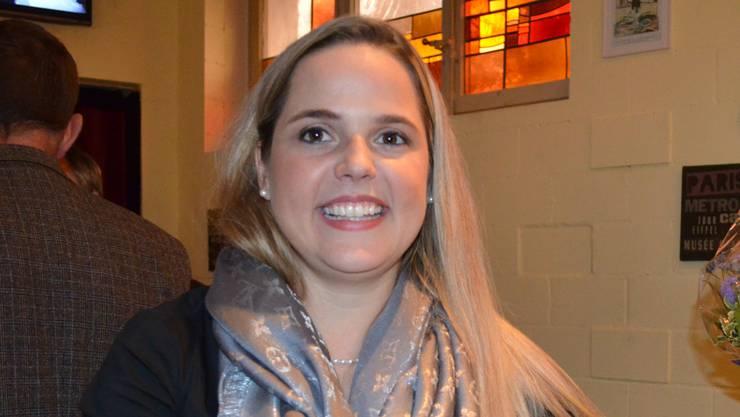 Martina Bircher will ältere Arbeitslose nicht «mit Geld abspeisen»