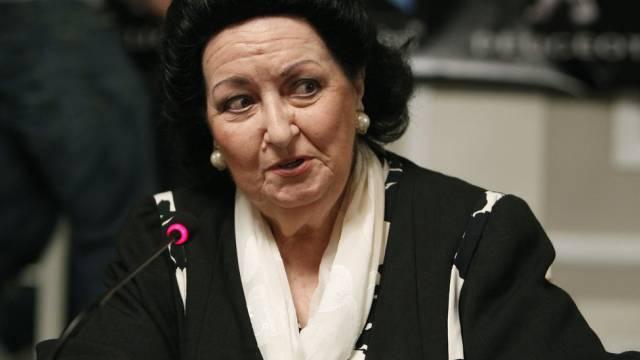 Caballé zahlt Steuern nach - trotz Unschuldsbeteuerung
