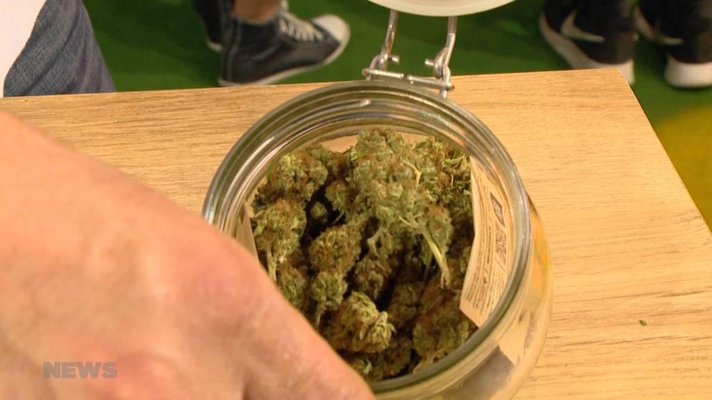 Medizinisches Cannabis wird legalisiert