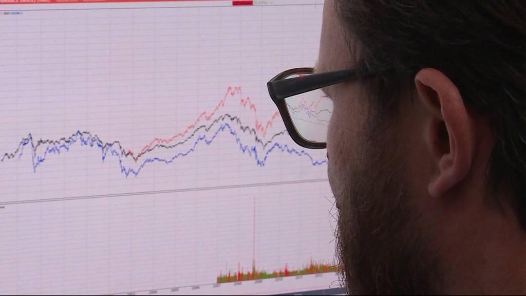 US-Notenbank verändert Strategie mitten in Corona-Krise