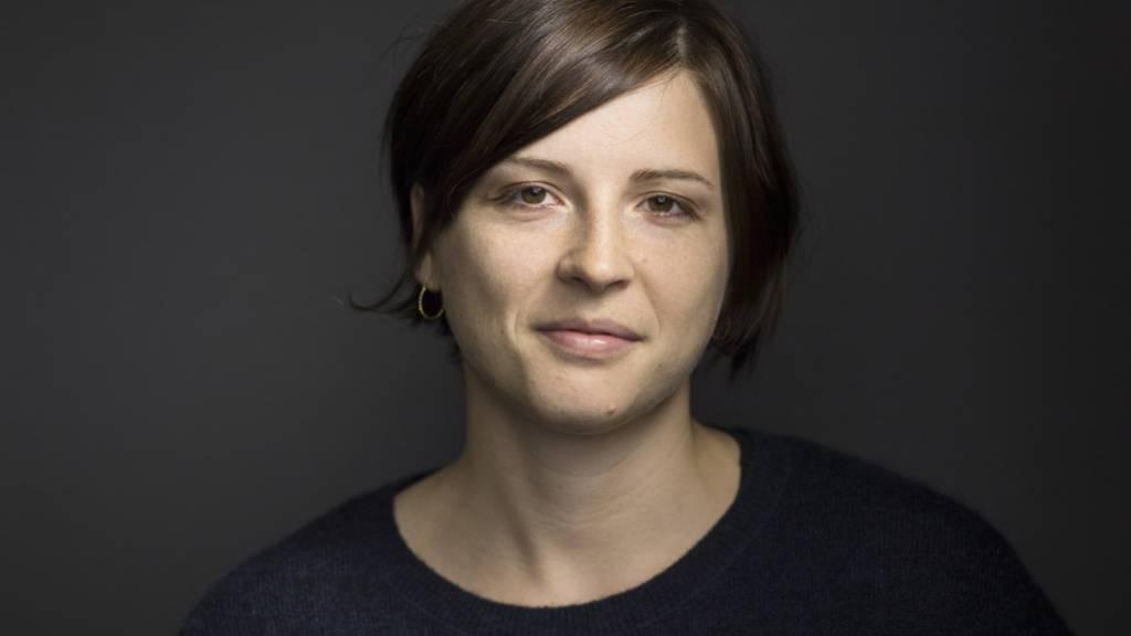 Dorothee Elmiger auf der Shortlist 2020 für den Deutschen Buchpreis