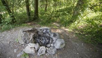 Jetzt hebt auch Sissach das Feuerverbot im Gemeindebann auf.